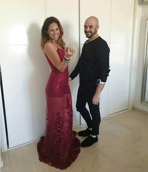 Pastora Soler también elige a Sergi Regal.