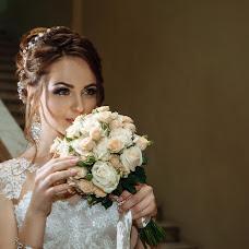 Wedding photographer Inna Bakay (bakaiinna). Photo of 10.03.2019
