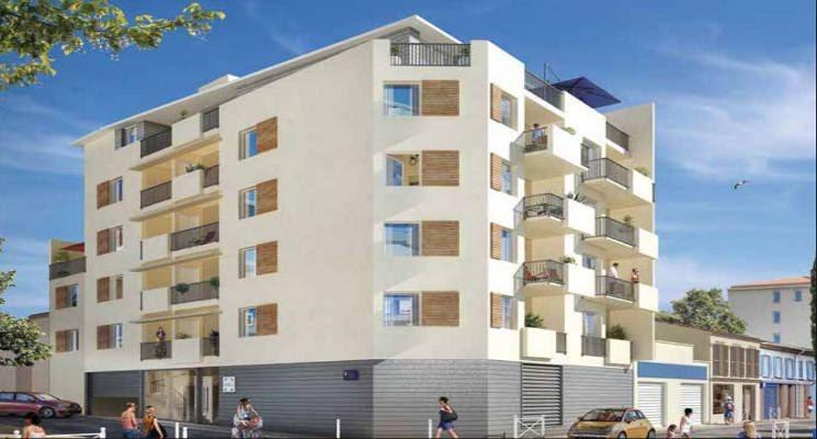 Toulon proximité secteur Arsenal