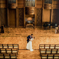Wedding photographer Ilya Volnikov (volnikov777). Photo of 21.01.2016