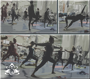 Yoga in The Bierhaus - Abliss Yoga