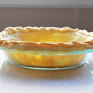 All Butter Flaky Pie Crust Recipe