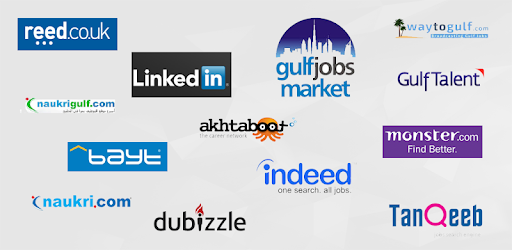 Jobs In Qatar - Apps on Google Play