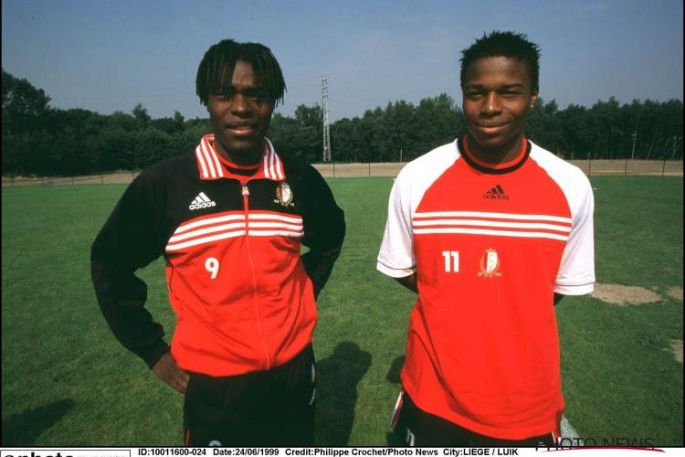 """Emile Mpenza onthult dat hij bij een Premier League-topclub had kunnen spelen: """"Maar ze wilden alleen mij"""""""