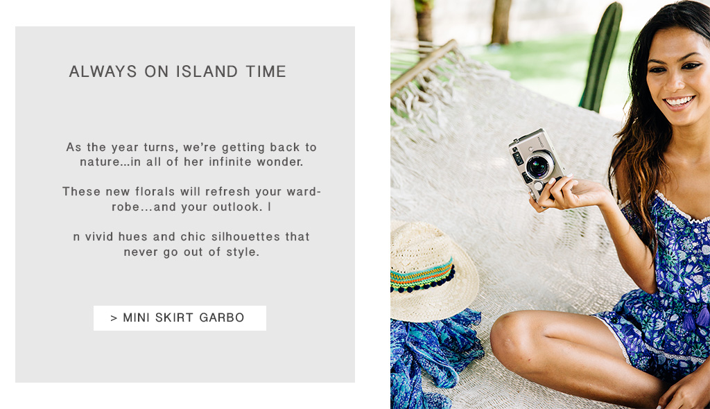 Shop the resort wear, luxury clothes, st barts, st barth