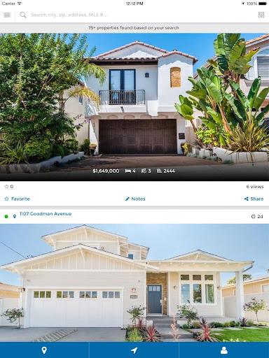 Real Estate of Luxury screenshot 8