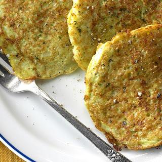 Amish Potato Pancakes.