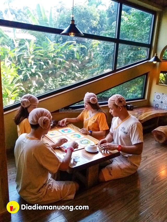 undefined golden lotus healing spa world 1 f0d898b3636825494103685144 - Tết đến rồi, mọi người hãy cùng nhau đến xả stress - thư giãn tăng cường sức khỏe tại Golden Lotu