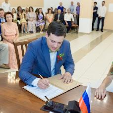 Wedding photographer Yuriy Payko (yuripaiko). Photo of 16.10.2017