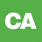 Columbia Association: Pathways icon