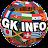 World General Knowledge 1 Icône