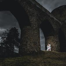 Wedding photographer Jan Vlcek (fotovlcek). Photo of 07.07.2017