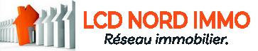 Logo de LCD NORD IMMO