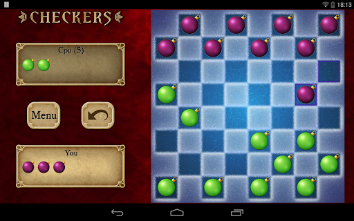 Checkers Free screenshot 23