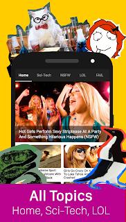9GAG: Best LOL Pics & GIFs 😂 screenshot 03