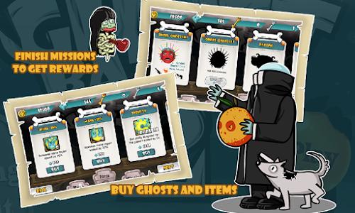 Ghost Battle Advance v1.0.2