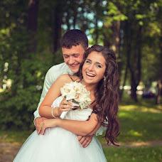 Wedding photographer Eleonora Kukushkina (EleonoraKuku). Photo of 04.07.2013