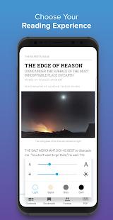 ZINIO - Magazine Newsstand - Apps on Google Play