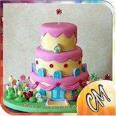 Birthday Cakes Design