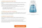 Keto 360 Slim Mexico Opiniones, Precio, Farmacia & Comprar