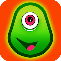 Jelly Monster Crush icon