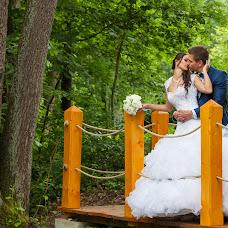Wedding photographer Peter Oberta (oberta). Photo of 06.07.2016