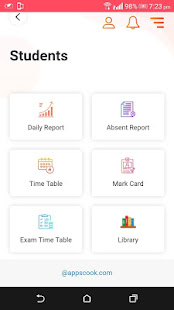 Download Christ School ICSE For PC Windows and Mac apk screenshot 5