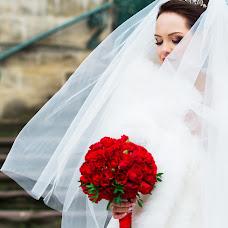 Wedding photographer Marta Khoronzhuk (MKhoronzhuk). Photo of 05.02.2017