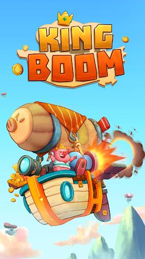 King Boom - Pirate Island Adventure 2.1.1 screenshots 8