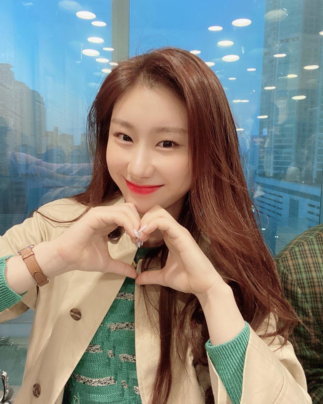 chaeryeong 4