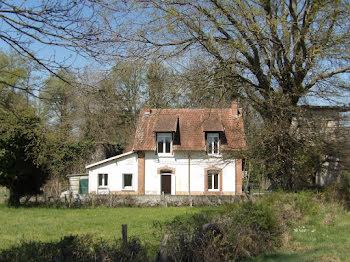 maison à Néris-les-Bains (03)
