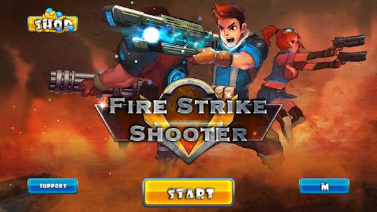 Fire-Strike-Shooter