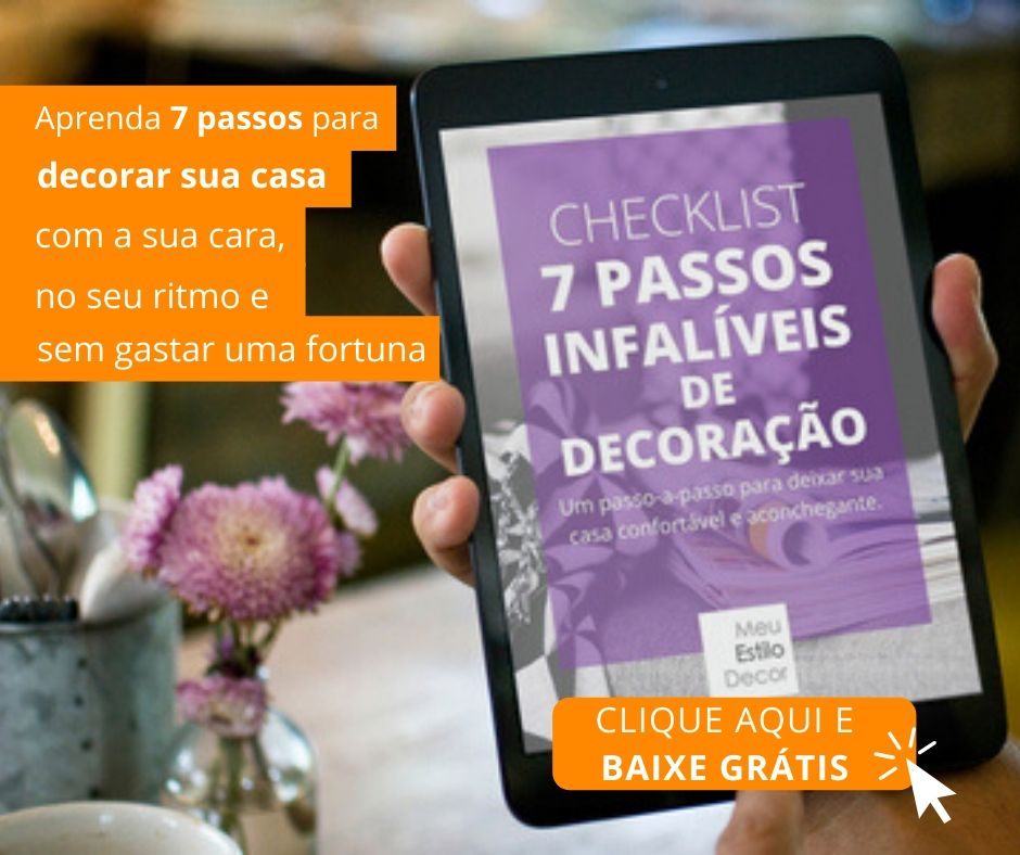 Eu quero o checklist 7 passos