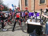 """Lotto Soudal gaat tot en met 2025 door met huidige fietsleverancier: """"Wisselwerking is cruciaal"""""""