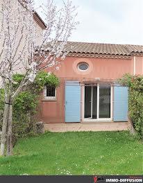 villa à Homps (11)
