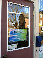 Photo: Vermont Computing, Inc. in Randolph, VT proudly displaying their BBB Accreditation.