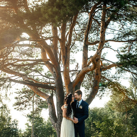 Wedding photographer Oleg Kormashov (olegkormashov). Photo of 22.08.2016