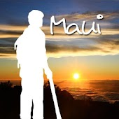 Hiking on Maui