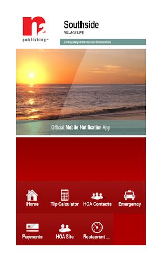Southside Village Life|玩書籍App免費|玩APPs