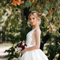 Wedding photographer Aleksandr Boyko (Alexsander). Photo of 25.11.2018
