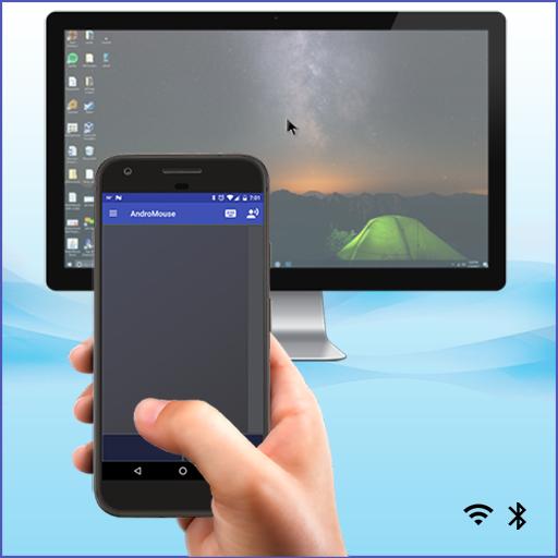 Baixar Remote Mouse Keyboard and More para Android