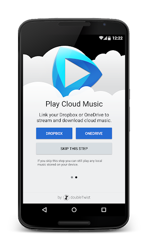CloudPlayer by doubleTwist v1.3.8 [Platinum]