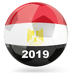 African cup 2019 in Egypt 1.5