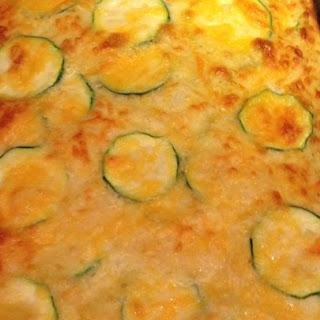 Grated Zucchini Appetizer Recipes