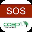 COSPT SOS icon