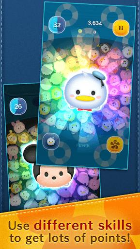 LINE: Disney Tsum Tsum 1.69.0 screenshots 3