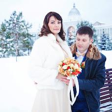 Wedding photographer Oleg Zhdanov (splinter5544). Photo of 15.04.2017