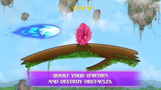 Unicorn Dash: Magical Run 4