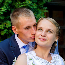 Wedding photographer Sergey Pyrizhok (pyrizhok). Photo of 07.09.2015