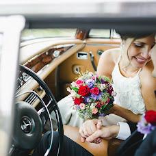Wedding photographer Karti Fotografie (kartifotografie). Photo of 07.05.2015